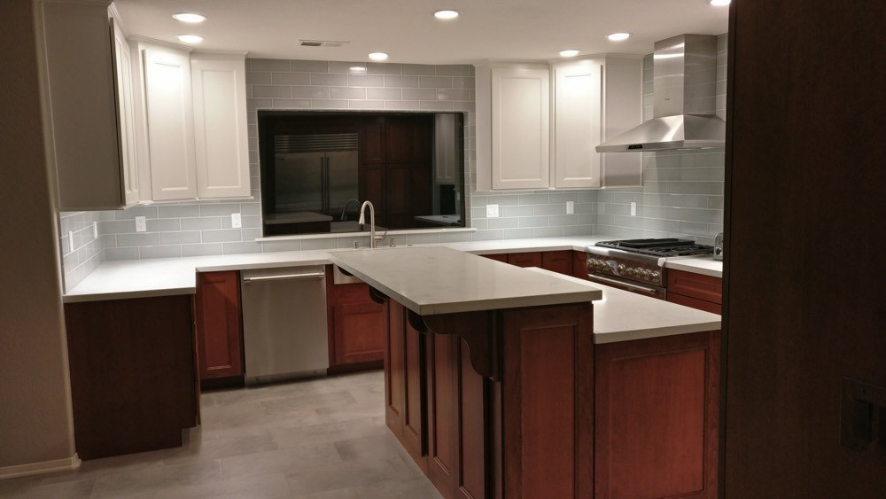 Kitchen Remodeling in Oceanside