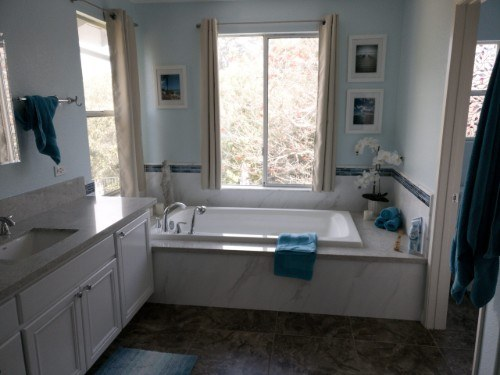 Bathroom Remodeling San Vista